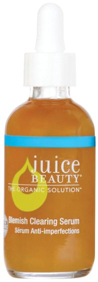 APPROVED! Juice Beauty Organic Blemish Serum